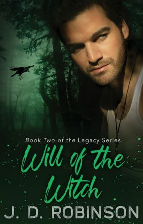 Will of the Witch by Sachula