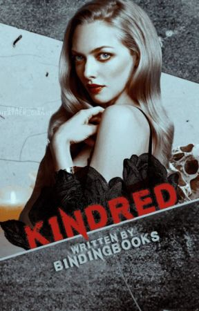 Kindred by BindingBooks