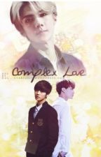 Complex love by LuNjin_94