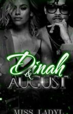 Dinah & August by Miss_LadyL