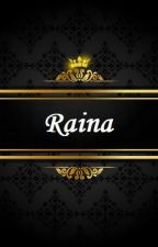 Raina by Aries105