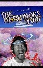 The neighbor's goof  by fake__you__out__