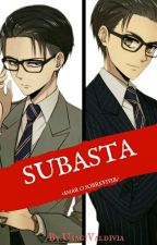 Subasta (YAOI) by UsagiValdivia