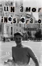 Lemongrass Un Amor Inesperado (Emiliano Y Tu) by TzaddyLopez
