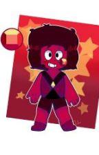 Ruby Squad(Crystal Gems x Ruby!Reader x Homeworld Gems) by RainbowDragonDraws