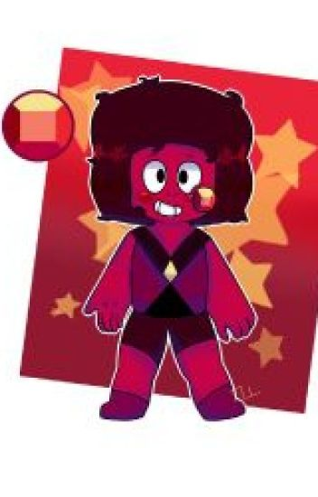 Ruby Squad(Crystal Gems x Ruby!Reader x Homeworld Gems)