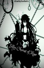 Silly Chains of Mine (Soul Eater FanFiction) by xLuckyLocketx