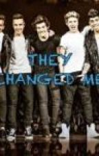 They changed me by crazyd123_