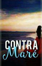 Contra maré by RafaelaRFerreiraSil