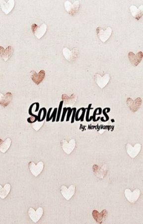 Soulmates  by nerdyvampy