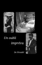 Un oubli imprévu  by Nivadel