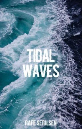 Tidal Waves  by rafeserilsen