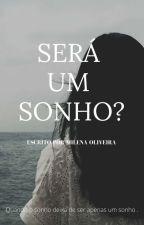 Será um sonho? (conto lésbico ) by TomateMilena