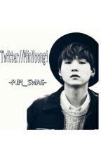 Twitter//MinYoongi by PJM_SWAG
