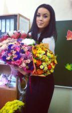 Учительница  by Aturinka