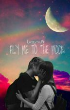 Fly Me To The Moon || Julien Bam FF || German by lxzra14
