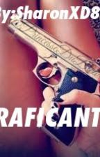 Traficante by sharonXD8