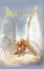 White Sparrow~Watty Award 2014 by Jamie_Isles