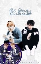 The Beauty and his Gamer |Jikook| by 2JaesAngstyMommy