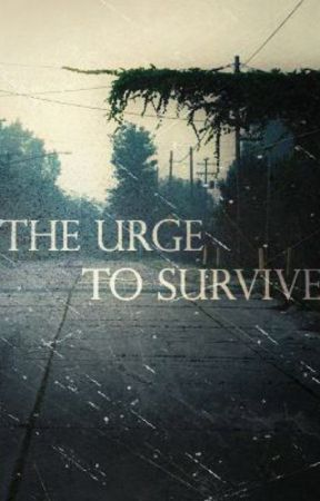 The Urge to Survive by CreatorM