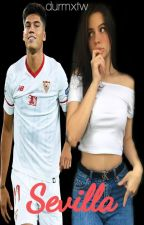 Sevilla •Joaquín Correa• by durmxtw
