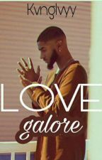 Love Galore [short story]  by KvngIvyy