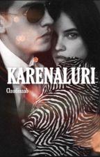 KARENALURI by claudinaab