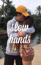 slow hands  ►  tom holland [ book 1 ] by bisexualparker