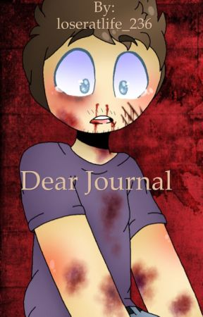 Dear Journal [Septiplier] (On Hold/Slow Updates) by loseratlife_236