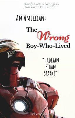 The Wrong Boy Who Lived!(Harry Potter) - яєgυℓυѕ вℓα¢к