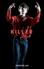 Dark: KILLER // j.jk by SwaeggyMin_Yunki