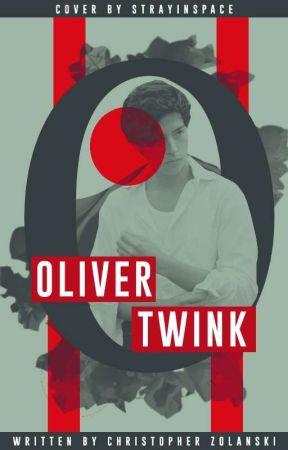 OLIVER TWINK by YORUBOY