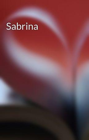 Sabrina by vai_01