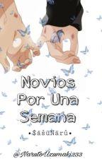 Novios Por Una Semana by NarutoUzumaki233