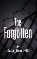 Klaus Mikaelson and the Forgotten [COMPLETED] by Sara_Oakley101