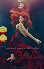 Bloodline |HIATUS| by LaryDixon