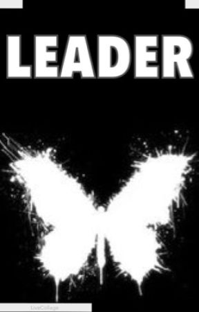 Leader by I_Chase_Grievers