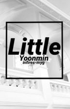 little • yoonmin by infires-myg