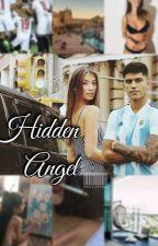 Hidden Angel {Joaquín Correa} by BocaJrEng