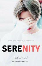 SERENITY by dian_mu