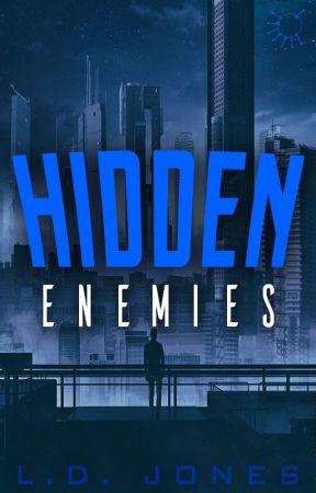 Hidden Enemies (Book 2) by ProjectPr1de