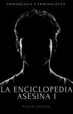 La Enciclopedia Asesina by polebear