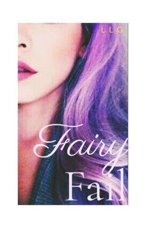 Fairy Fail by MoonTears2