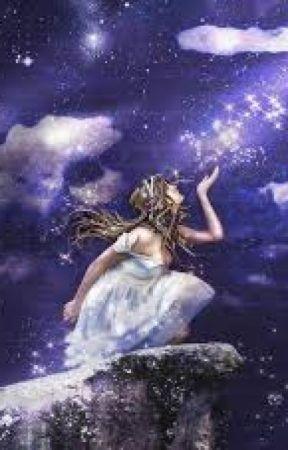 The Forgotten Goddess by LattesLlamasandLikes