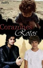 Corazones Rotos by JazDue