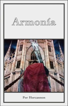 Armonía by Horcannon