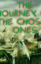 The journey of the chosen ones by littlered1970