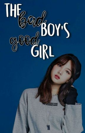the bad boy's good girl / m.yg & i.ny [SLOW UPDATE] by aeschul
