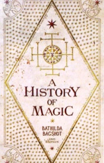 History of Magic: Beyond Harry Potter