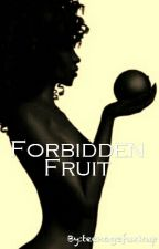 Forbidden Fruit (A Keith Powers Love Story) by teenagefuxkup